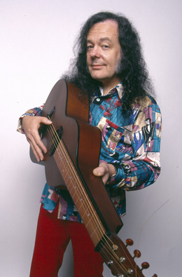 David Lindley | Freight & Salvage