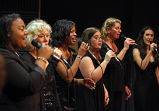 Jazzschool Institute Vocal Concert
