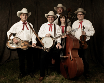 Flatt & Scruggs Tribute Band