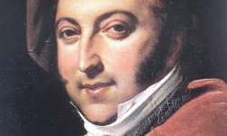 Rossini Birthday Celebration