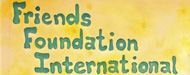 A Benefit Fundraiser for Friends Foundation International