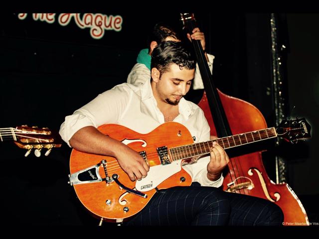 Espirit de Django et Stephane Festival with the Django Festival All ...