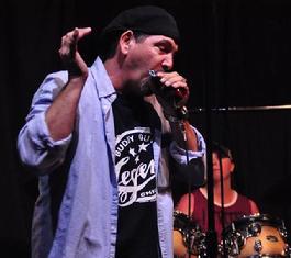Drop-in Blues Jam & Workshop w/ David Matthews   Freight & Salvage