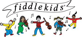 fiddlekids summer fiddle camp logo